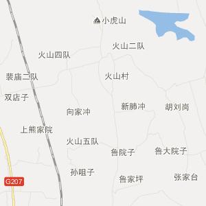 西邻焦枝铁路