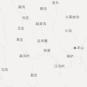 河南省旅游地图 南阳市旅游地图
