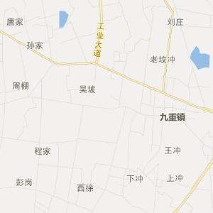 马蹬镇地图_河南省南阳市淅川县马蹬镇-地名信息