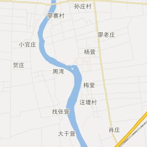 邓州腰店旅游地图_腰店旅游图