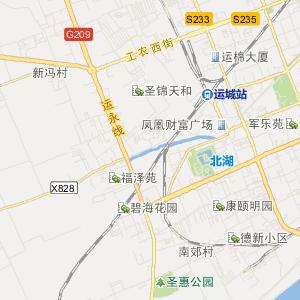 枣阳市北城街道地图_枣阳市枣阳市北城街道三维电子