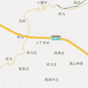 天下三老中原地图