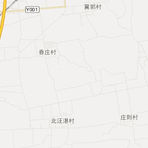 山西晋中平遥县朱坑乡行政区划
