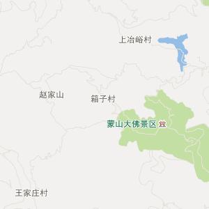 太原西寨小区平面设计图