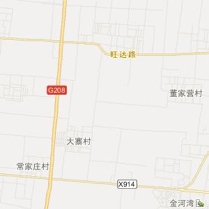 山西旅游地图 太原旅游地图