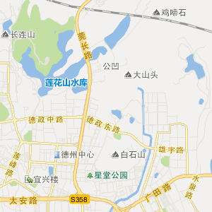 海宁市长安镇政府附近交通