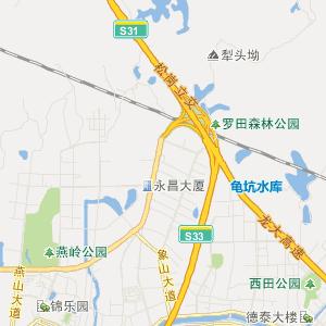 吴屯乡行政区划地图