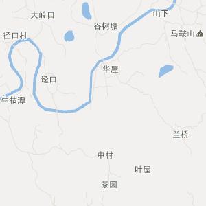 区域面积为164平方公里