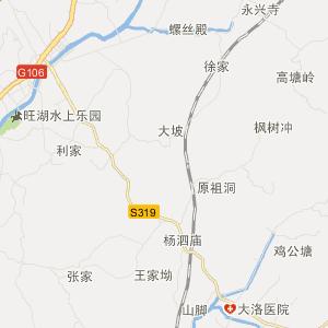 长株连接线1km 在哪里