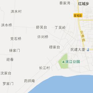 境内有革命烈士狼牙山五壮士中胡德林,胡福才烈士的墓碑,北城村是清代