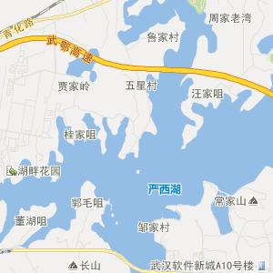 深圳到山东地图