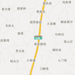 用谷歌卫星地图