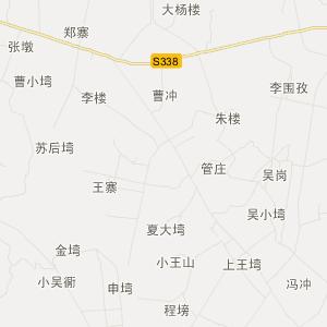 光山县槐店乡旅游地图图片
