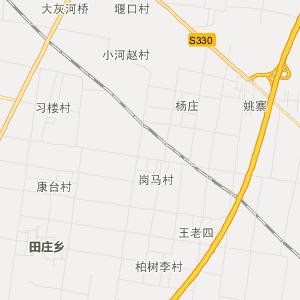 平顶山叶县旅游地图_中国电子地图网