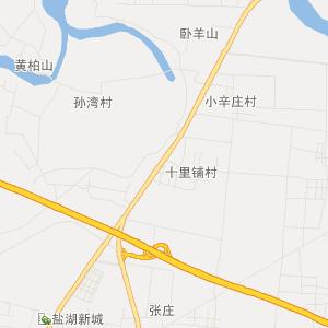 平顶山叶县交通地图_叶县交通图