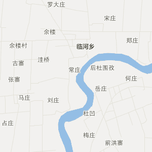 宁津至青岛地图