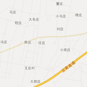 方城赵河旅游地图_中国电子地图网图片