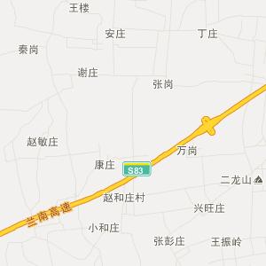 方城清河旅游地图_清河在线旅游图图片