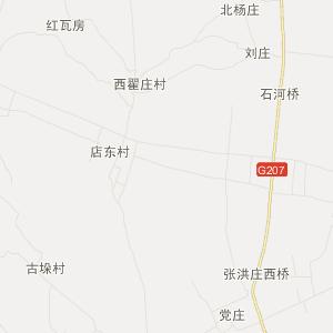 河南旅游地图 平顶山旅游地图