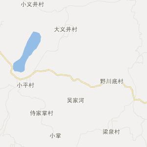 礼义镇行政区划_山西晋城陵川县礼义镇概况