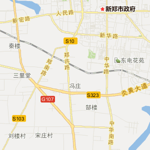 沂水地图卫星地图