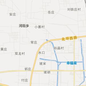 舞钢区从平顶山市划入许昌地区