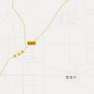 永年正西旅游地图_中国电子地图网