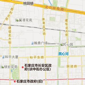 康马县城市地图 保康县城市地图