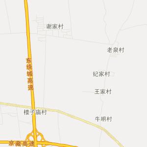 内蒙古自治区交通地图