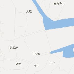 汕头潮阳旅游地图_潮阳在线旅游