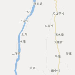 赖坊乡交通地图 ===; ===