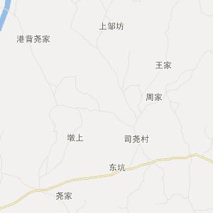 龙溪镇数据(第五次普数据)17651