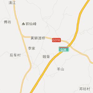 南城沙洲交通地图_中国电子地图网