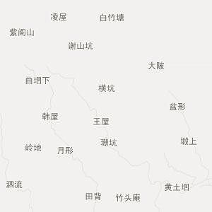 毕节到福建的地图