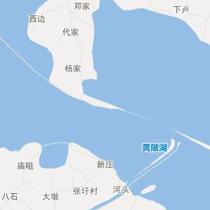 安徽交通地图 巢湖交通地图