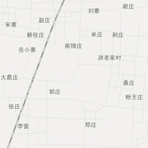 太和阮桥交通地图_中国电子地图网