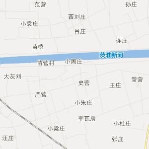 广州到阜阳机场的飞机航班时刻表