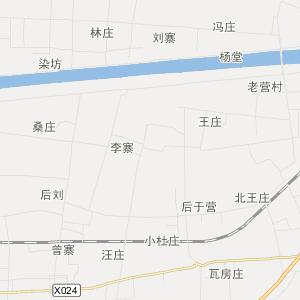 距阜阳飞机场不到30公里