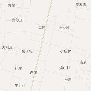 黄桥镇地图_洞口县黄桥镇三维电子地图和邮编
