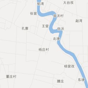 华东三省一 地图