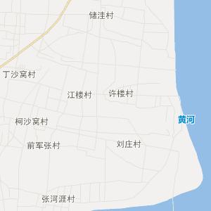 范县陆集乡旅游地图_中国电子地图网