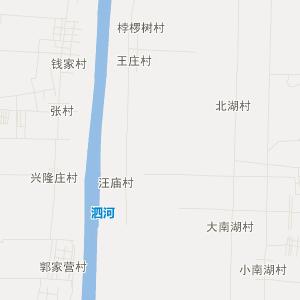 山东兖州漕河建飞机场