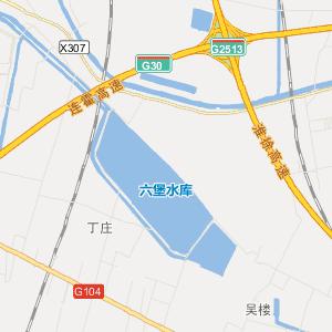 菏泽到苏州地图