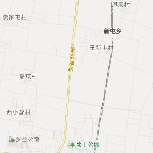 新屯乡地图_依安县新屯乡三维电子地图和邮编