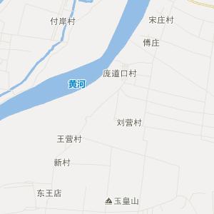 山东交通地图 济南交通地图