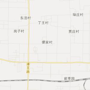 章丘龙山旅游地图_中国电子地图网