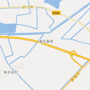 维日高速滨海连接线