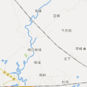 福建交通地图 福州交通地图
