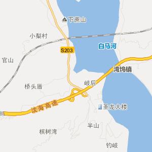 宁德火车站到福安