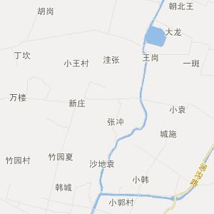 撮镇公路规划图纸